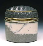 Ceramic Box by Candone Wharton