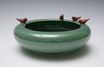 Ceramic Bowl by Whitney Smith