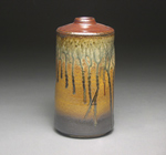 Ceramic Vase by Mike Walsh