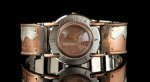 Silver & Copper Men's Watch by Eduardo Milieris