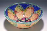 Ceramic Bowl by Peggy Crago