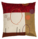 Pillow by Susan Hill