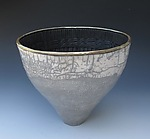 Ceramic Bowl by Candone Wharton