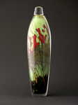 Art Glass Perfume Bottle by Steven Main