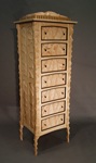 Wood Dresser by John Wesley Williams