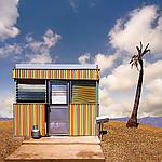 Color Photograph by Ed Freeman