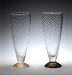 Art Glasses by Tom Stoenner