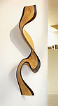 Wall Sculpture by Kerry Vesper