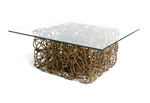 Fiber Coffee Table by Josh Urso