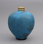 Ceramic Vase by Paul  Schneider