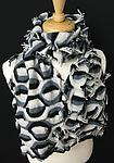 Wool Scarf by Sonya Mackintosh