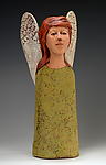 Ceramic Sculpture by Ed Byers