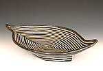 Ceramic Bowl by Larry Halvorsen