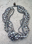 Beaded Jewelry by Diana Lovett