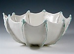 Ceramic Bowl by Carol Barclay