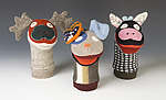 Wool Hand Puppet - SALE by Josh Title