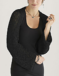 Knit Sweater by Amy Brill