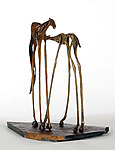Bronze Sculpture by Sandy Graves