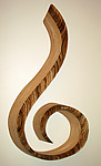 Wood Wall Art by Kerry Vesper