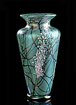 Art Glass Vase by Bryce Dimitruk