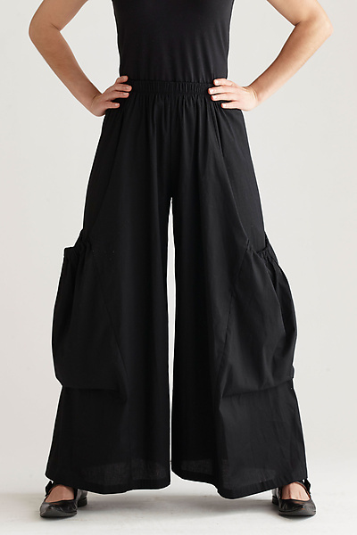 Big Pocket Pant - Cotton Pant - by Planet Clothing