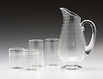 Art Glassware by Kenny Pieper