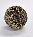 Ceramic Rattle by Kelly Jean Ohl