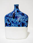 Ceramic Vessel by Regina Farrell