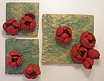 Ceramic Wall Art by Amy Meya