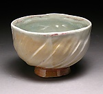 Ceramic Bowl by Steve Murphy