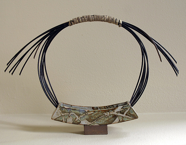 Still Water - Ceramic Sculpture - by Susan Wills