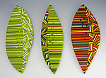 Art Glass Wall Art by Sherry Selevan