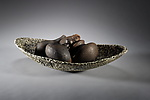 Ceramic Sculpture by Carol Green