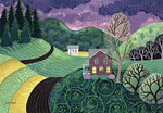 Giclee Print by Wynn Yarrow