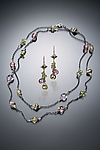 Silver & Stone Jewelry by Judy Bliss