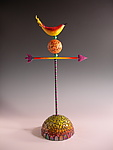 Mixed-Media Sculpture by Patty Carmody Smith