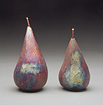 Ceramic Sculpture by Mary Obodzinski