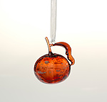 Art Glass Ornament by Margaret Neher