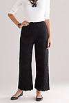 Knit Pant by Carol Turner