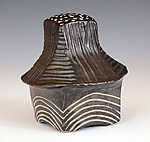Ceramic Sculpture by Larry Halvorsen
