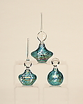 Art Glass Perfume Bottles by Bryce Dimitruk