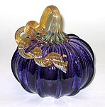 Art Glass Sculpture by Ingrid Hanson