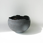 Ceramic Bowl by Tatiana Hunter