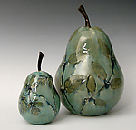 Ceramic Sculpture by Suzanne Crane