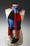 Cashmere Scarf by Cathy Ridge