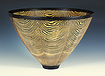 Wood Bowl by John Shrader