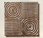 Wood Wall Art by Kipley Meyer