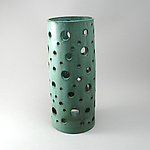 Ceramic Vase by Cheryl Wolff