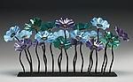 Art Glass Sculpture by Scott Johnson