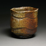 Ceramic Mug by Steve Murphy
